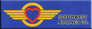 (southwest airlines logo)